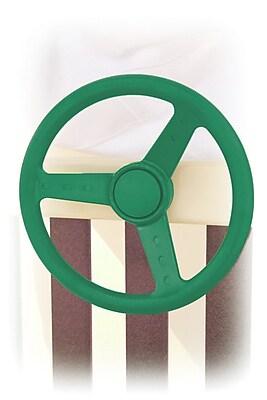 YardCraft Steering Wheel Swing Set Toy