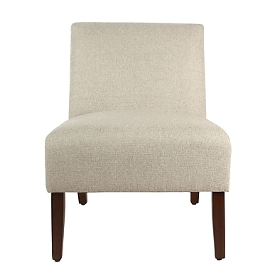 Winston Porter Alleyton Slipper Chair; Twine