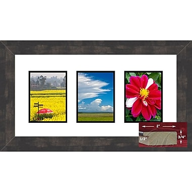 17 Stories Yefry Rectangle Collage Matte Frame Picture Frame; 3.5'' x 5''