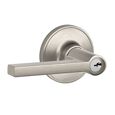 Schlage Nd80pd C123 Athens 626 Heavy Duty Lever Lockset