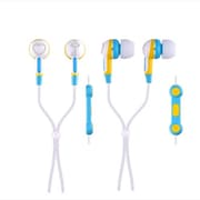 Kawaii Key to Your Heart Kawaii Earbuds (MKHUN)