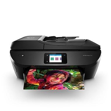 HP - Imprimante jet d'encre photo Envy 7855 tout-en-un (K7R96A#A2L)
