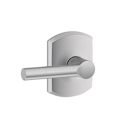 Schlage Century Satin Nickel Sense Smart Lock With