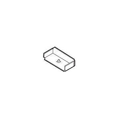 DON-JO MFG INC. 5'' H x 1.63'' Hinge Reinforcement Single Door Hinge