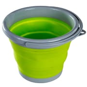 Rebrilliant Folding Collapsible Bucket