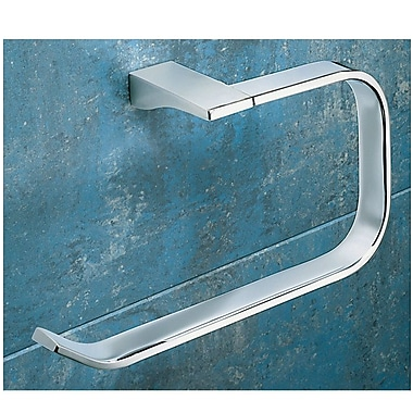 Gedy by Nameeks Glamour Wall Mounted Towel Ring
