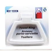 HomzBath Mounting Towel Ring
