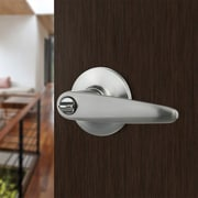 ToledoFineLocks Barcelona Keyed Door Lever