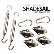 Vandue Corporation Quadrilateral Sail Shade Kit
