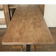 World Menagerie La Conception Adjustable Standing Desk