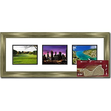 Darby Home Co Fabienne Collage Picture Frame; 5'' x 7''