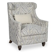 World Menagerie Estancia Wing back Chair
