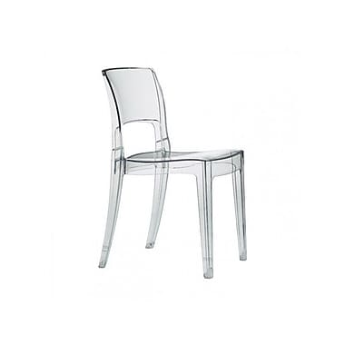 Orren Ellis Kimmie Side Chair (Set of 4)
