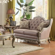 World Menagerie Chaparral Loveseat