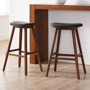 Greenington Corona 26'' Bar Stool (Set of 2)