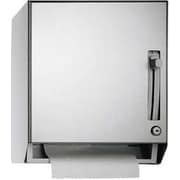 American Specialties Roll Surface Mounted Paper Towel Dispenser