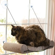 K&H Manufacturing EZ Mount Scratcher Kitty Sill Elevated