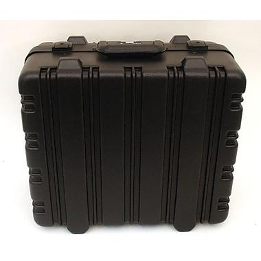 Platt 17.5'' Protective Case; Black