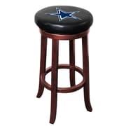 Imperial NFL 30'' Bar Stool; Dallas Cowboys
