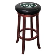 Imperial NFL 30'' Bar Stool; New York Jets