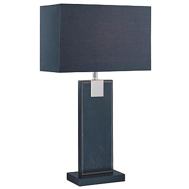 Orren Ellis Duy 24.5'' Table Lamp