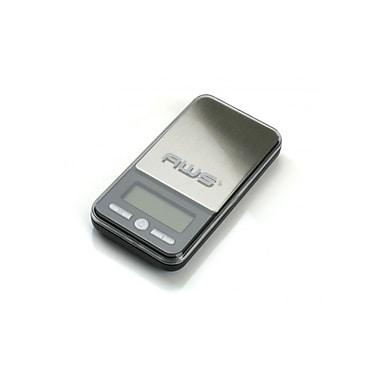 American Weigh Scales ? Balance numérique de poche, 100 x 0,1 g (AC100)