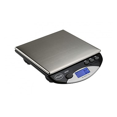 American Weigh Scales Digital Compact Bench Scale, 500 x 0.1g (AMW500I)