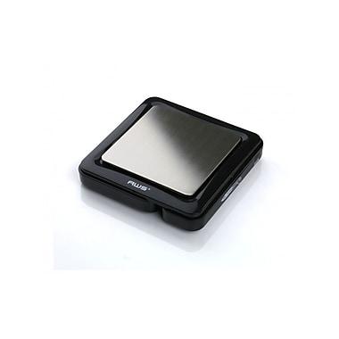 American Weigh Scales Digital Pocket Scale, 100 x 0.01g, Black (BL100BLACK)