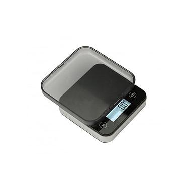 American Weigh Scales ? Balance numérique de poche, capacité de 650 g, unités de 0,1 g (CUBE-650)