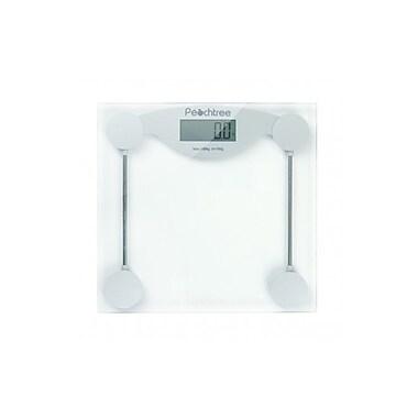 American Weigh Scales ? Pèse-personne numérique, 330 x 0,1 lb (GS150)