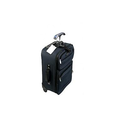 American Weigh Scales ? Pèse-bagage numérique, 110 lb x 0,21 lb (LS110)