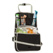 Honey-Can-Do Backseat Organizer, Black (AUT-03863)
