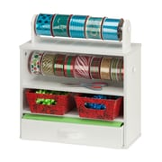 Honey-Can-Do Craft Storage, White (CRT-06344)