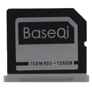 "Baseqi Ninja Stealth Drive for MacBook Pro 15"" Retina, 128GB (ISDM503MSV)"