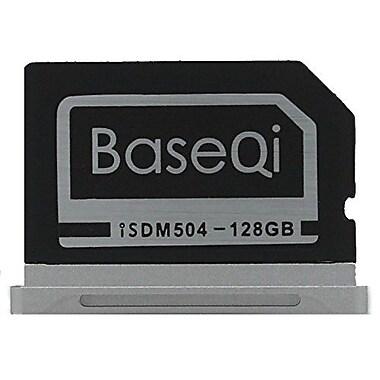 BaseQi - Adaptateur Ninja Stealth Drive pour MacBook Pro de 15 po avec Retina, 128 Go (ISDM504MSV)