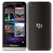 BlackBerry Refurbished Z30 5-inch Unlocked Cell Phone, 16 GB, 1.7 GHz Dual-core Krait, Black (STA100-5)