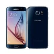 Samsung - Téléphone cellulaire déverrouillé S6 5,1 po remis à neuf, 32 Go, 2,1 GHz 8 coeurs, bleu (SM-G920P)