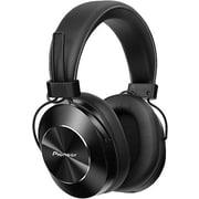 Pioneer – Casque d'écoute Bluetooth supra-auriculaire SEMS7BTK, noir