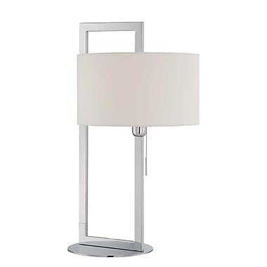 Orren Ellis Petro 26'' Table Lamp