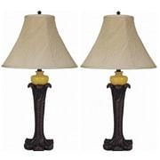 Astoria Grand Arnaz Fantastic Modern Classic 31'' Table Lamp (Set of 2)