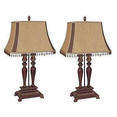 Astoria Grand Avilla Metal 31'' Table Lamp (Set of 2)