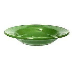 Fiesta 13 Oz. Rim Soup Bowl; Shamrock