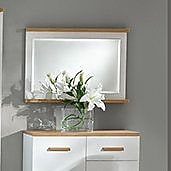 Corrigan Studio Dereck Wall Accent Mirror