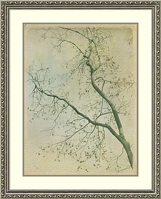 Darby Home Co 'Leave it Behind II' Framed Print on Wood