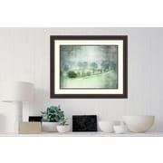 Darby Home Co 'Hanie II' Framed Photographic Print on Wood