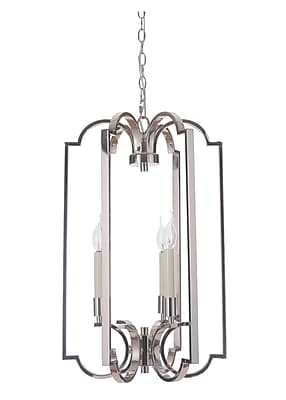 Darby Home Co Salford 3-Light Foyer Pendant