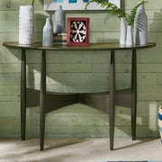 Ink + Ivy Ellipse Console Table