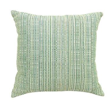 Ivy Bronx Egan Contemporary Throw Pillow (Set of 2); 22'' x 22''