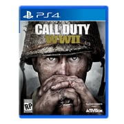 Call of Duty: World War II (PS4)