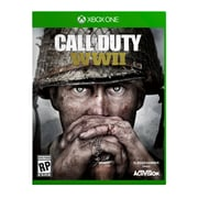 Call of Duty: World War II (Xbox One)